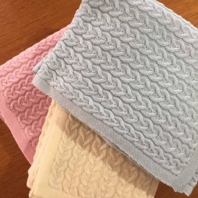 Australian made merino baby wraps
