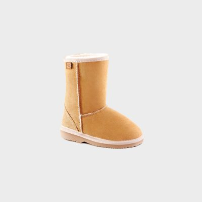 Children' s long ugg boot