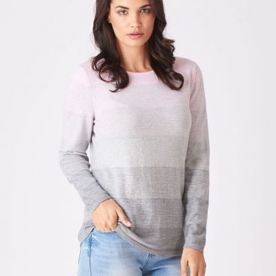 Supersoft merino wool jumper