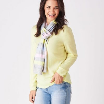 Supersoft merino jumpers & scarves