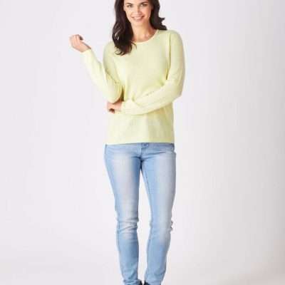Supersoft merino Jumpers in many colours