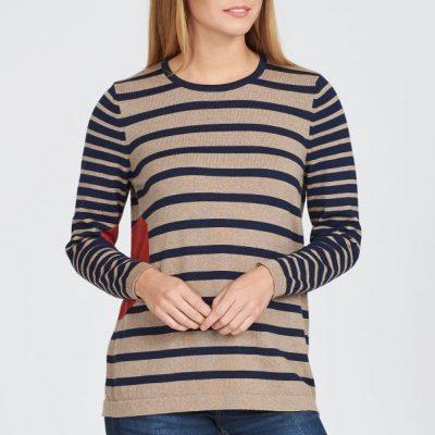 Perennial stripes