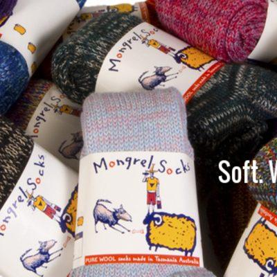 Mongrel Socks S,M,L,XL