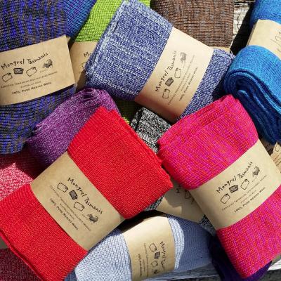 Mongrel Scarves Various colours