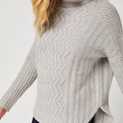 Gorgeous knitwear