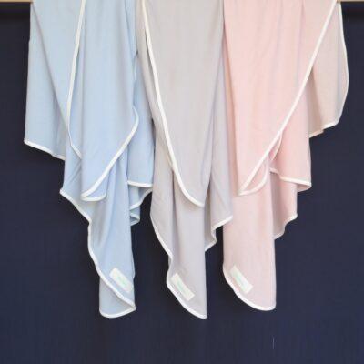 Divine baby blanket/wraps